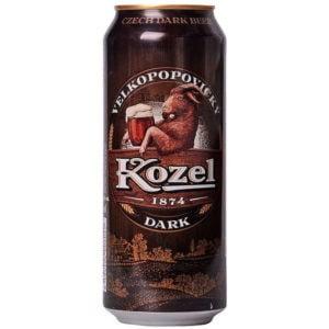 Kozel dark 1 burk