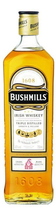 Bushmills 10 ?r