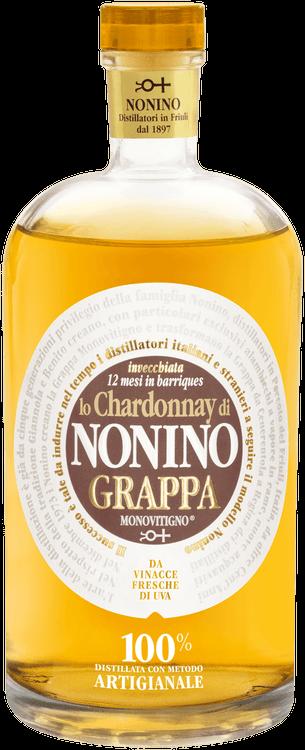 Chardonnay di Nonino Grappa