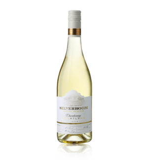 Silverboom Chardonnay, 6 flaskor