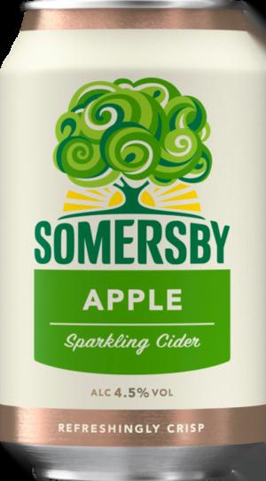 Somersby Apple 24 Burkar