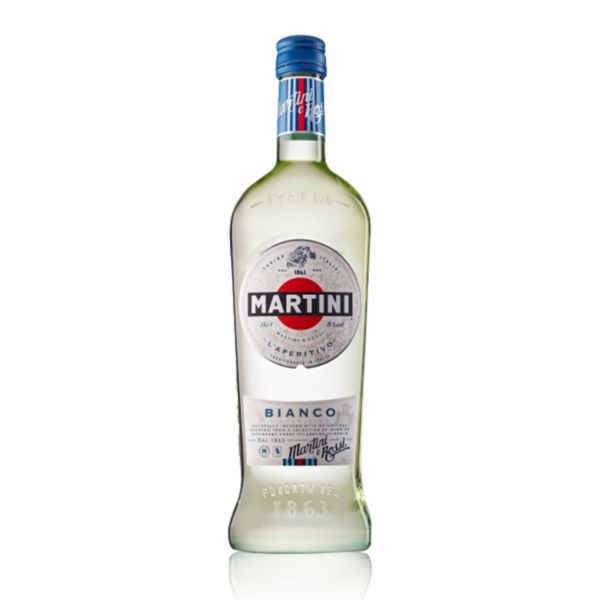 Martini Bianco 75 cl.