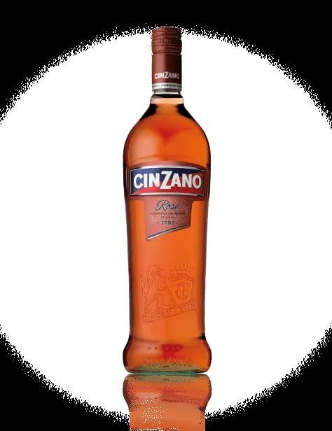 Cinzano Ros? 100 cl.