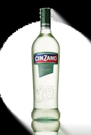 Cinzano Extra Dry 100 cl.
