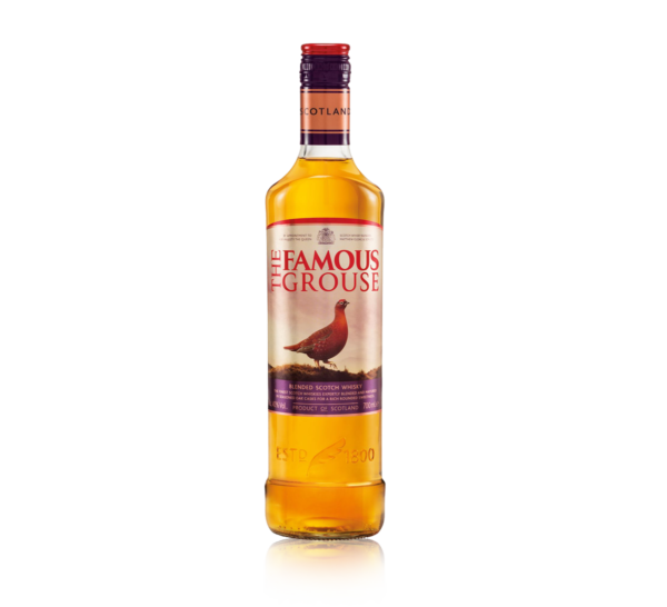 The Famous Grouse, 1 Liter
