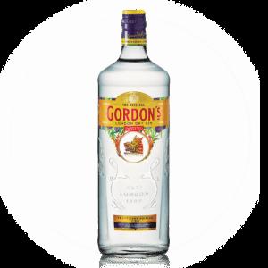 Gordons gin 100 cl.