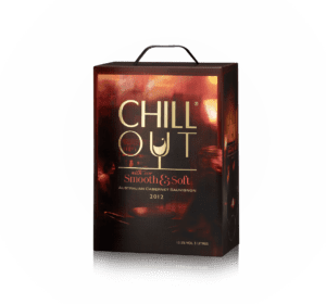 Chill Out, Smooth & Soft BIB