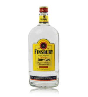 Finsbury gin 100 cl.