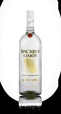 Bacardi Lemon 70 cl.