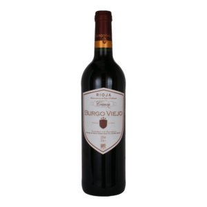 Burgo Viejo Crianza, Rioja 6 st.