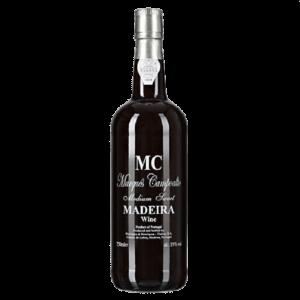 Marqu?s campoalto Madeira 3 Years Medium sweet