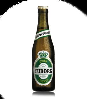Tuborg Gr?n 30 st.