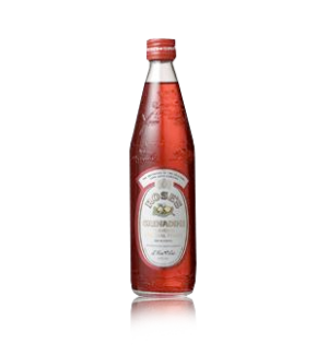 Roses Grenadine 57 cl.