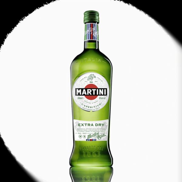 Martini Extra Dry 75 cl.