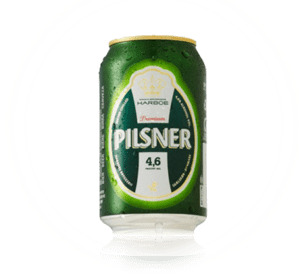 Harboe Pilsner 24 st.