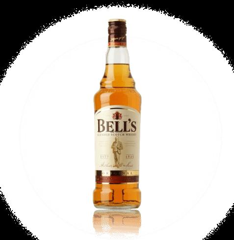 Bells 100 cl.