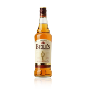 Bells 6 liter