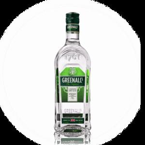 Greenall's Gin 100 cl.