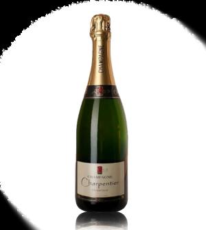 Charpentier Brut Tradition Champagne