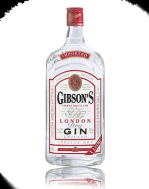 Gibson Gin