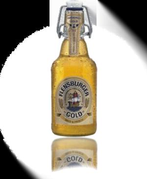 Flensburger Gold 33 cl