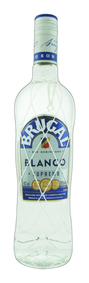 Brugal Especial Blanco