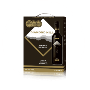 Diamond Hill Shiraz/Merlot BiB