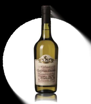 Calvados Christian Drouin, Domaine Coeur de Lion, S?lection