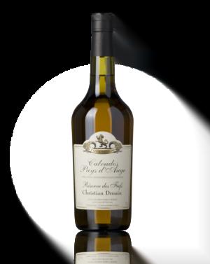 Calvados Christian Drouin, Domaine Coeur de Lion, R?serve Des Fiefs