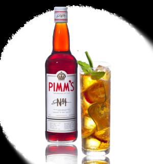 Pimm's No.1