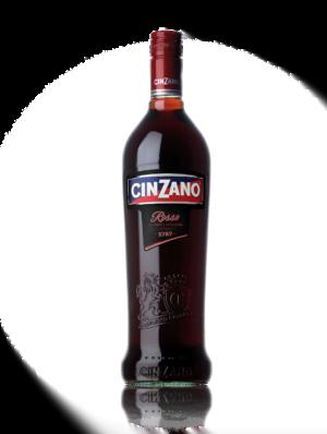 Cinzano Rosso 100 cl.