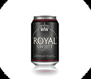Royal Stout 24 stk