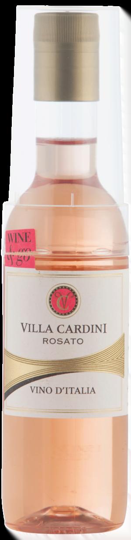 Villa Cardini, ett glas ros? 19 cl