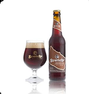 Svaneke Brown Ale, 50 cl.