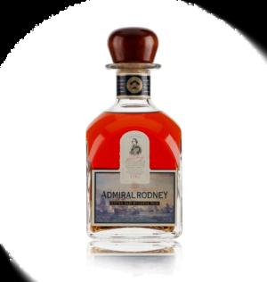 Admiral Rodney, Extra Old Santa Lucia Rum