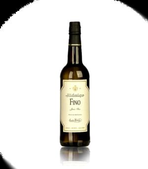 Hidalgo Fino Sherry