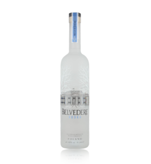 Belvedere Vodka Mathusalemflaska 6 Liter