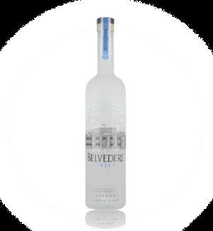 Belvedere Vodka Mathusalemflaska 6 Liter