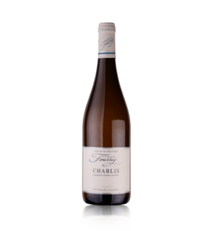 Domaine Fourrey Chablis