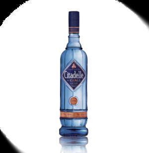 Citadell Gin