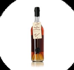 Cognac Domaine S?guinot, ?ge inconnu 1.er Cru Grand Champagne