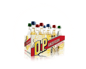 OP Anderson Selection 10x5 cl.