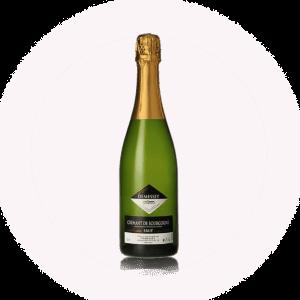 Demessey Cr?mant de Bourgogne Brut Blanc