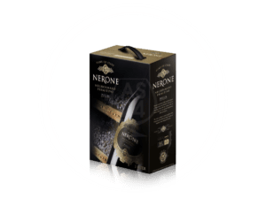 Nerone Negroamaro/Primitivo 3 liter Bag in Box, Italien