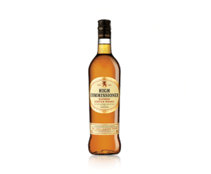 High Commissioner Blended Whisky