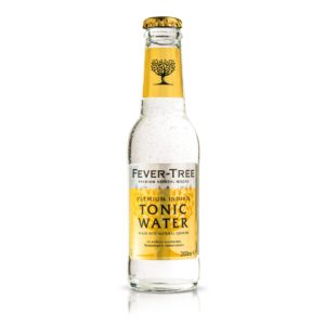 Fever Tree Indian Tonic Water, 20 cl.