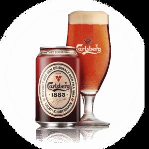 Carlsberg 1883 24 burkar