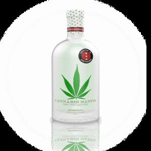 Cannabis Sativa - Gin