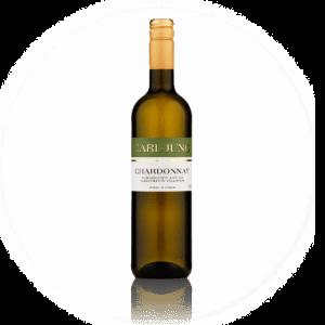Carl Jung Chardonnay, Alkoholfritt vin