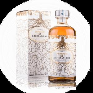 Cognac Ferrand 10 Generations 1er Cru Cognac, Grand Champagne